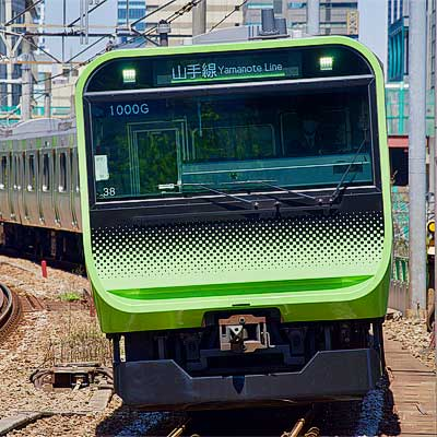 鉄道カラオケ」第10弾,JR東日本「山手線」編配信開始 鉄道ニュース ...